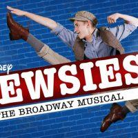 El Dorado Musical Theatre presents Disney's Newsie...