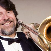 Folsom Lake Symphony presents High Impact with Chr...