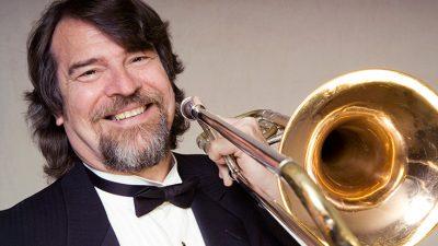 Folsom Lake Symphony presents High Impact with Chr...