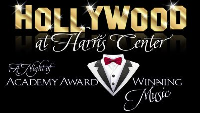 Placer Pops Chorale presents Hollywood at Harris C...