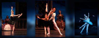 Russian National Ballet's Swan Lake