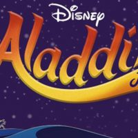 El Dorado Musical Theatre presents Disney's Aladdin Jr (Cancelled)