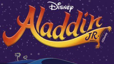 El Dorado Musical Theatre presents Disney's Aladdi...