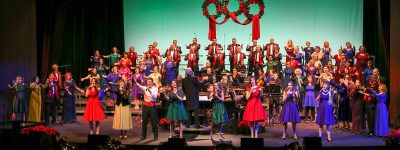 Placer Pops Chorale presents Holiday Pops