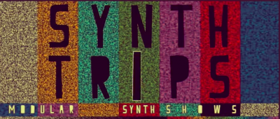 Synth Trips: Dustin Carpenter