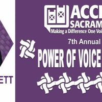 Power of Voice Gala: Honoring Beth Hassett
