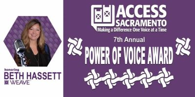 Power of Voice Gala: Honoring Beth Hassett