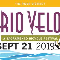 Rio Velo: Sacramento Bike Festival
