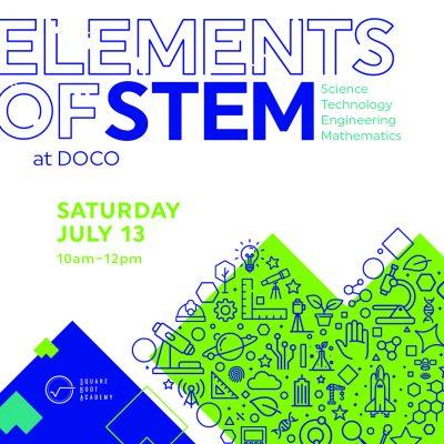 Elements of STEM