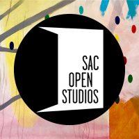 Sac Open Studios Happy Hour