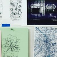 Intro to Risograph Printing