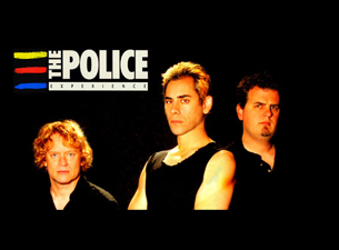 The Police Experience