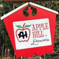 Apple Hill's Johnny Appleseed Birthday Celebration