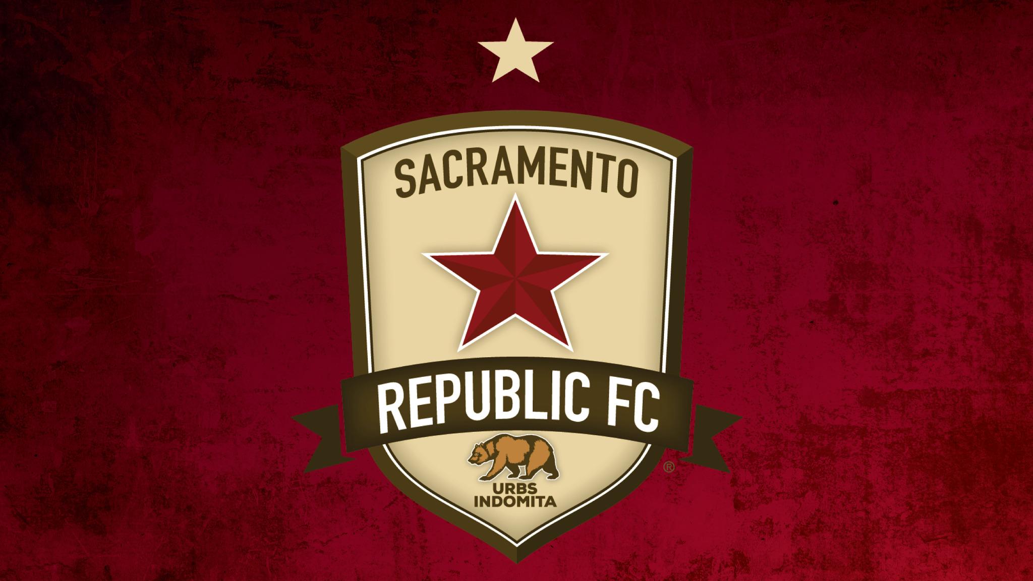 Sacramento Republic vs. El Paso Locomotive