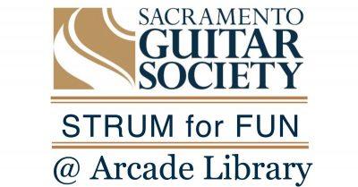 Strum for Fun (Arcade Library)