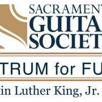 Strum for Fun (MLK Jr. Library)