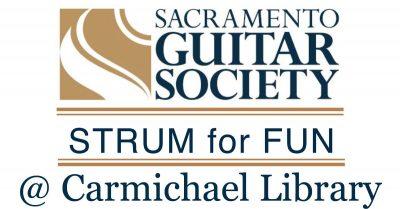 Strum for Fun (Carmichael Library)