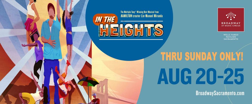 Music Circus: In the Heights