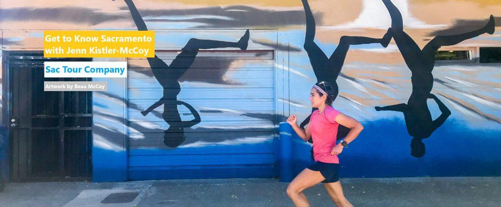 Get to Know Sacramento with Jenn Kistler-McCoy