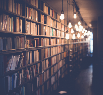 Barstool Historians Book Club