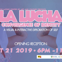 La Lucha: Convergence of Identity