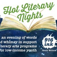 Hot Literary Nights