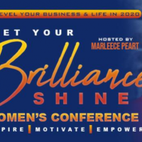 Let Your Brilliance Shine Women's Conference