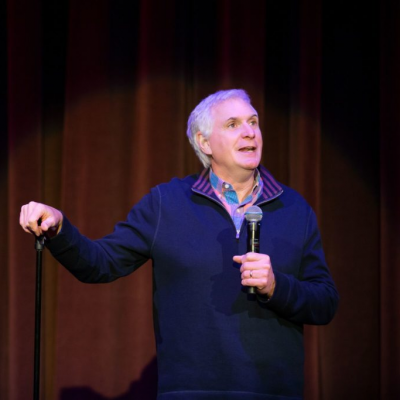 A Stand Up Guy ($9 at 9pm) (Sold Out)