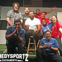 ComedySportz Improv Comedy (August-October)