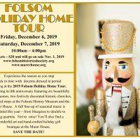 Folsom Holiday Home Tour