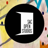 Sac Open Studios in Rancho Cordova