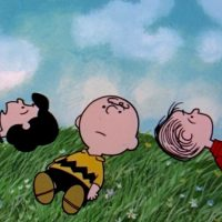 A Boy Named Charlie Brown: 50th Anniversary