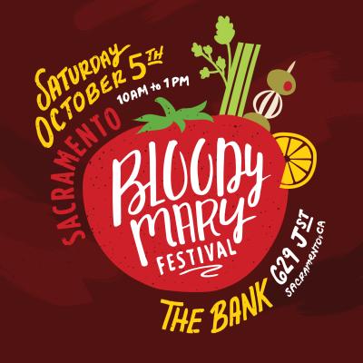 Sacramento Blood Mary Festival