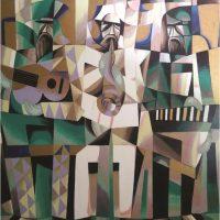 Neomod and Cubism: Modern Conversations