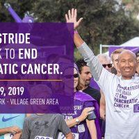 PurpleStride Sacramento 2019