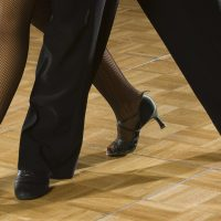 1st Saturday Ballroom Dance Party