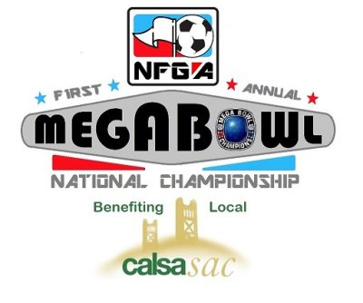 Megabowl FootGolf Charity Tournament