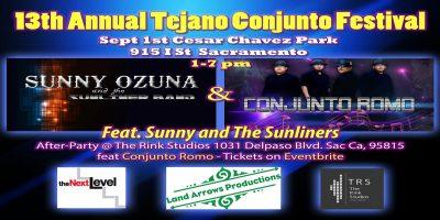 Tejano Conjunto Festival