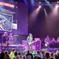 Cinderella's Tom Keifer and Points North
