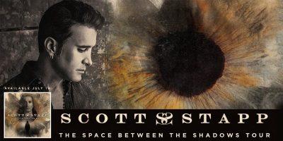 Scott Stapp (of Creed)