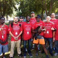 100 Dads Fatherhood Community Celebration