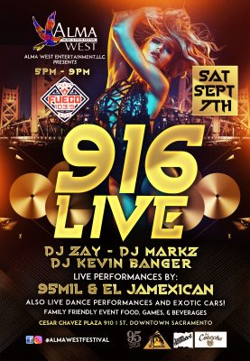 916 Live