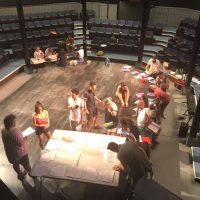 Ground and Field Theatre Festival Preview
