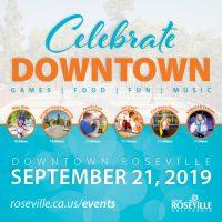 Celebrate Downtown