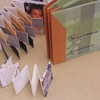 Accordion Books Workshop