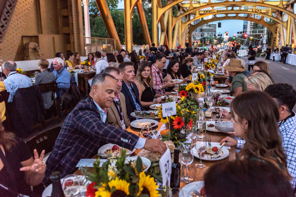 2018 Tower Bridge Dinner