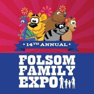 Folsom Family Expo