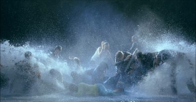 Bill Viola (Cancelled)