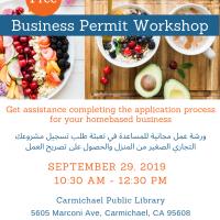 Business Permit Workshop