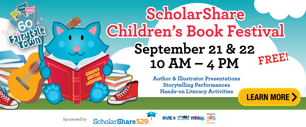 Fairytale Town: Children's Book Festival